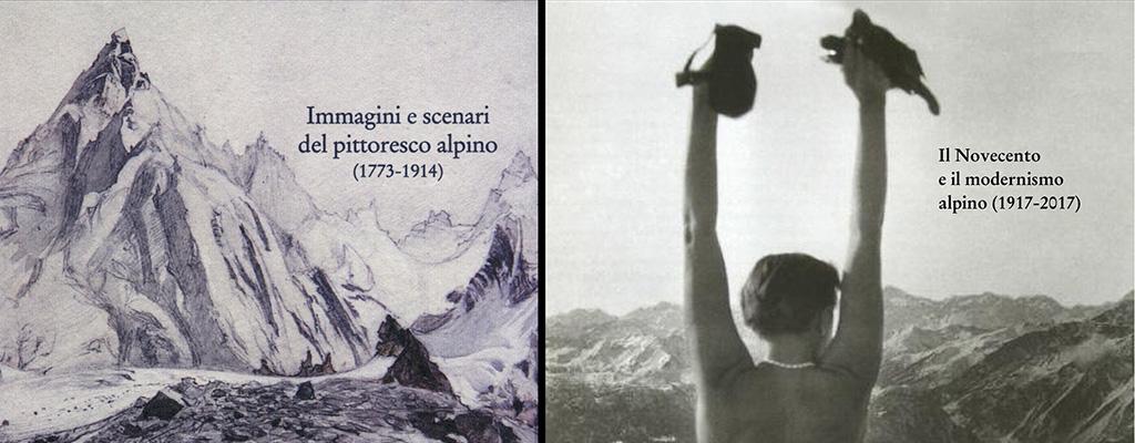L'opera omnia sulla storia dell'architettura turistica nelle Alpi