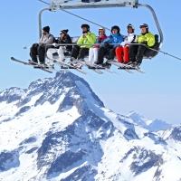 La vera notizia: aumentano gli sciatori secondo il Dossier Skipass Panorama Turismo