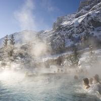 Leukerbad: quando lo sci è un optional. Esperienze vincenti di destagionalizzazione