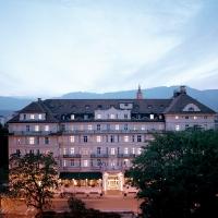 Sciare in città part II: Bolzano