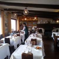 'Apripista' nella Vialattea: Chalet Il Capricorno, buen retiro e ristorantino di charme sulla neve