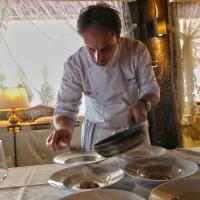 Sciare con gusto: in Alta Badia, per tutta la stagione 14 piatti di chef stellati in altrettante baite.