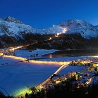 Sciare in notturna: cambia la percezione!