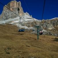 Lo sci nell'era degli inverni senza neve: riflessioni a ruota libera. E qualche dato...