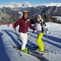 Ski tour Panorama part I: in val di Fassa piste gioiello da riscoprire