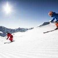 Alla caccia di neve naturale: Stubai (Tirolo) e la sua case history