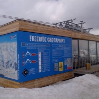 Architetture alpine contemporanee