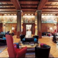 Indietro nella storia al Parkhotel Laurin di Bolzano