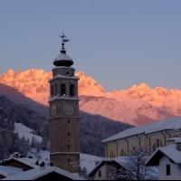 Forni di sopra, la sorpresa delle Dolomiti orientali