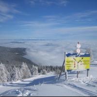 Sciare in città 'part III': Villach - Gerlitzen (Carinzia)