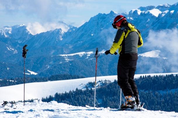 Skipass Lagorai - Passo Brocon