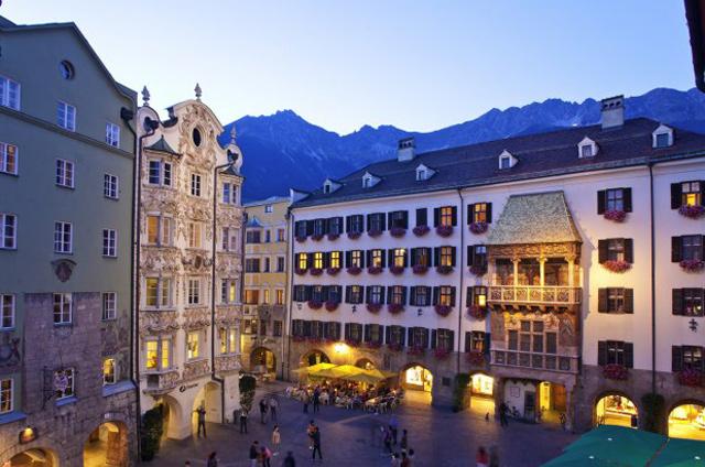 Visita a Innsbruck dallo Stubaital