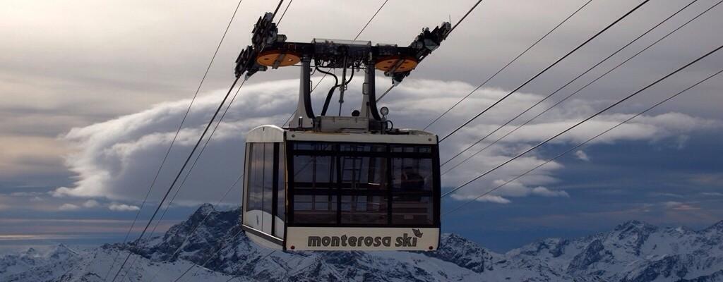 Monterosa Ski 09