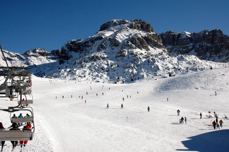 22 e 23 febbraio maxi snow day ai piani di bobbio