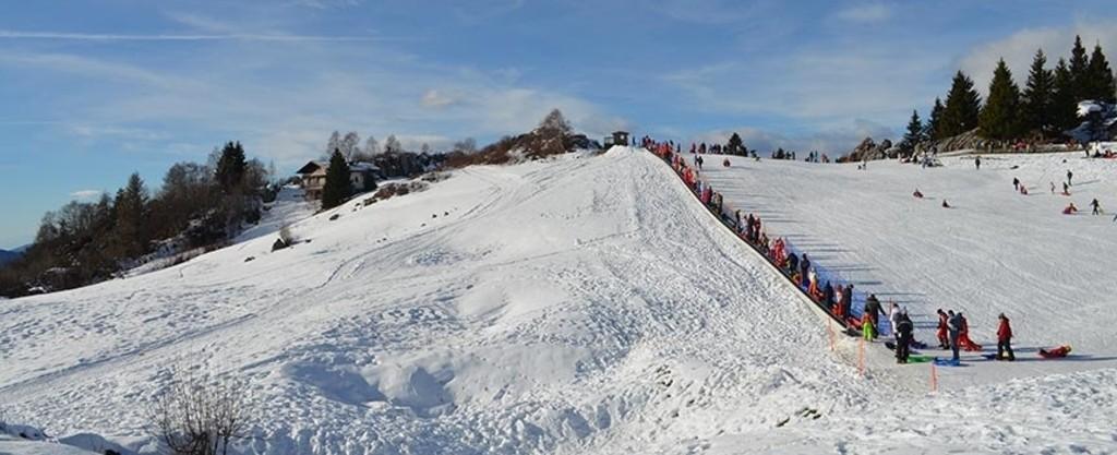 Piani di artavaggio dove sciare for Piani di coperta facili