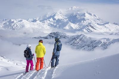 noleggio sci on line