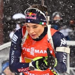 Fisi - Dorothea Wierer
