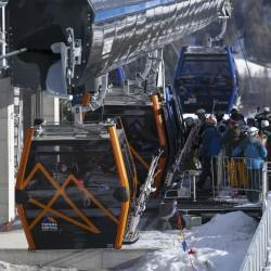 MAnazProduction - La cabinovia Cortina Col Druscié, una delle ultime realizzazione Leitner