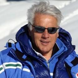 Gianpiero Orleoni, presidente Arpiet
