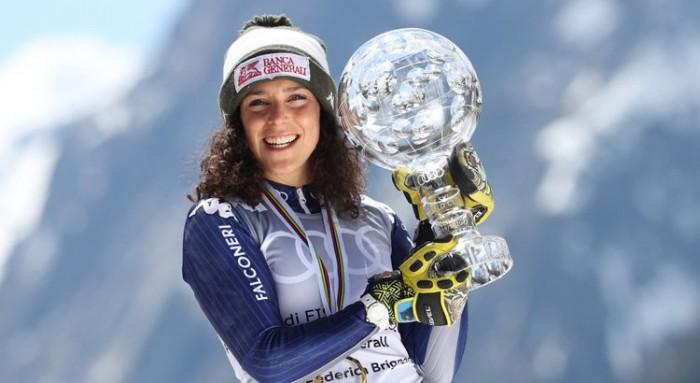 Calendario Coppa del mondo di sci femminile 2020 2021 | Dove Sciare