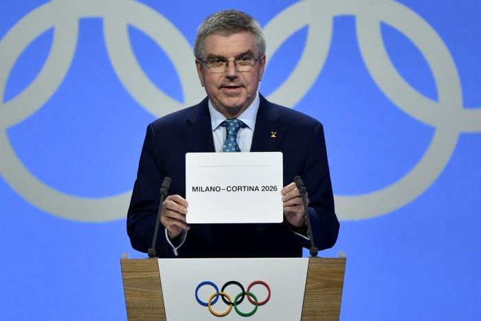 Risultati immagini per olimpiadi al italia.
