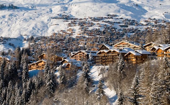 Da Oggi Zona Rossa Ma Si Puo Andare Nella Seconda Casa In Regione Dove Sciare