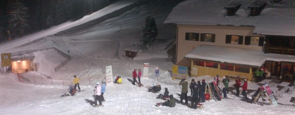 Sciare in citt bolzano for Soggiornare a trento