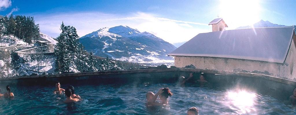 Terme per il tuo benessere dopo lo sci dove sciare - Terme bormio bagni vecchi offerte ...