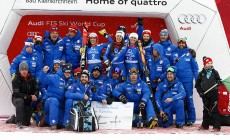 SCI - I 17 azzurri qualificati per le finali di Are