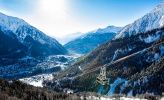 COURMAYEUR - La località entra in Best of the Alps