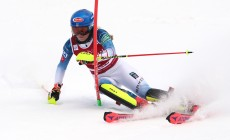 ARE - Shiffrin al comando, Vlhova che errore! Curtoni 18 esima