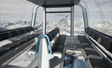 ZERMATT - Ecco come sarà Matterhorn Glacier Ride II, video