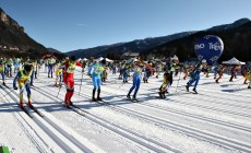 VAL DI FIEMME - Skiry Trophy XCountry annullata, appuntamento al 2022