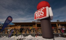 "BARDONECCHIA - 4 e 5 febbraio ""RDS Play on Tour Winter Edition"""