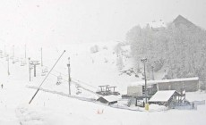 METEO - Ancora neve in arrivo, anche a quote basse