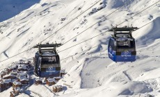 VAL THORENS - Primo weekend di sci - VIDEO