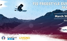 LIVIGNO - COPPA EUROPA DI FREESTYLE 2017
