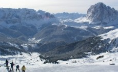 DOLOMITI SUPERSKI - Da questo weekend tutti i comprensori aperti