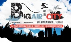 FREESKI - Big Air and The City, la Coppa di freestyle a Milano