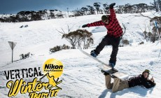 LE TAPPE DEL VERTICAL WINTER TOUR 2017
