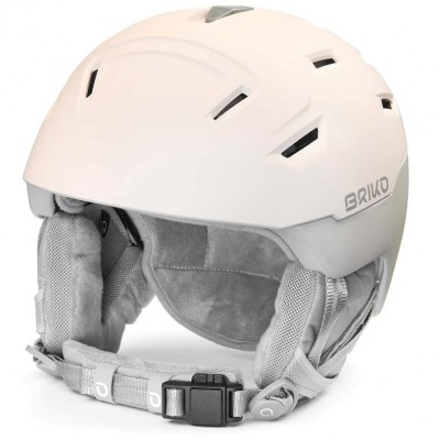 Casco Briko® Crystal 2.0 Mips and Pods Inside